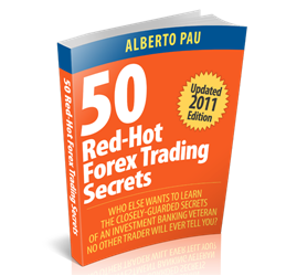 50 Red Hot Forex Trading Secrets